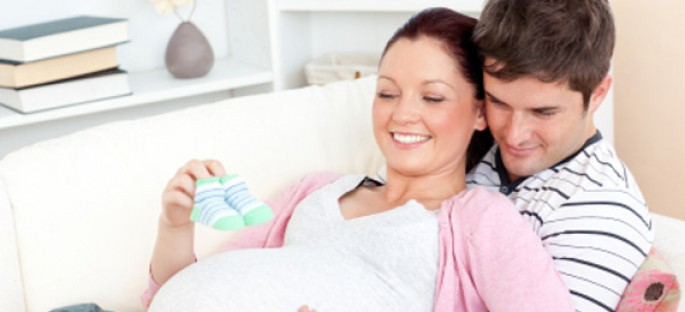 quand aller a la maternité contractions de travail