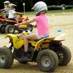 Choisir un quad pour enfant : les points à considérer