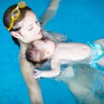 Bébé nageur (ebook)