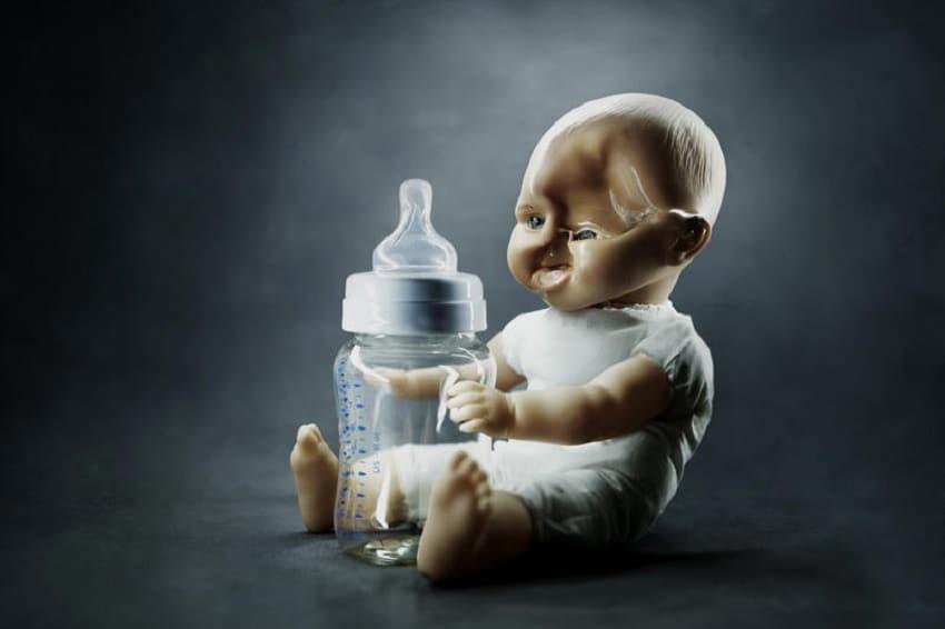 bisphenol A bebe