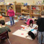 La pédagogie Montessori : pour un avenir brillant